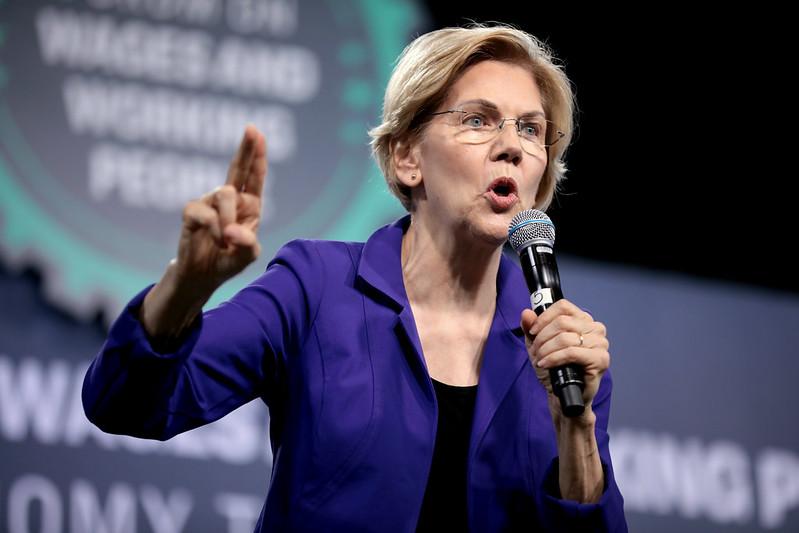 Warren, Sanders, Tell J Street Biden Must Force Israel to Accept 2-State Solution | The Jewish Press - JewishPress.com | David Israel | 8 Iyyar 5781 – April 20, 2021 | JewishPress.com