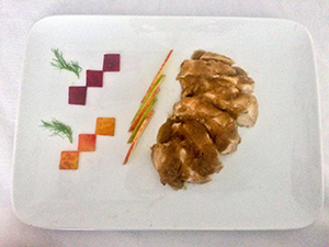 Shaul 091517 Chicken