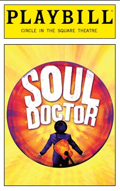 Rejuvenation: Music Therapy and the 'Soul Doctor'