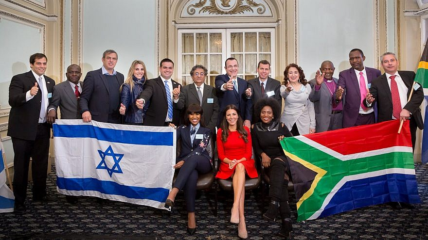 south african jewish news