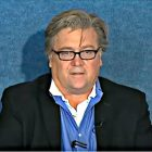 Stephen K. Bannon, president-elect Trump's Chief Strategist