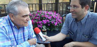 Inside Israel Today: Mr. Jewish Chicago