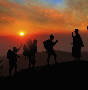 The Soul of Israel: When Searching for the Temple You Bring Everyone with You