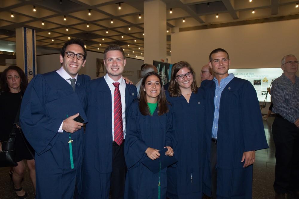 Technion Grads
