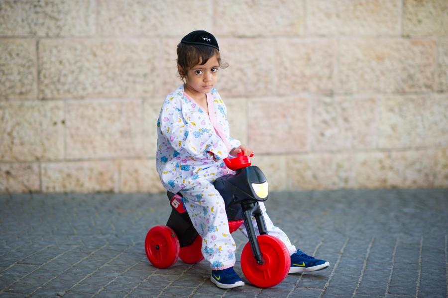 The Boy on the Bike - david
