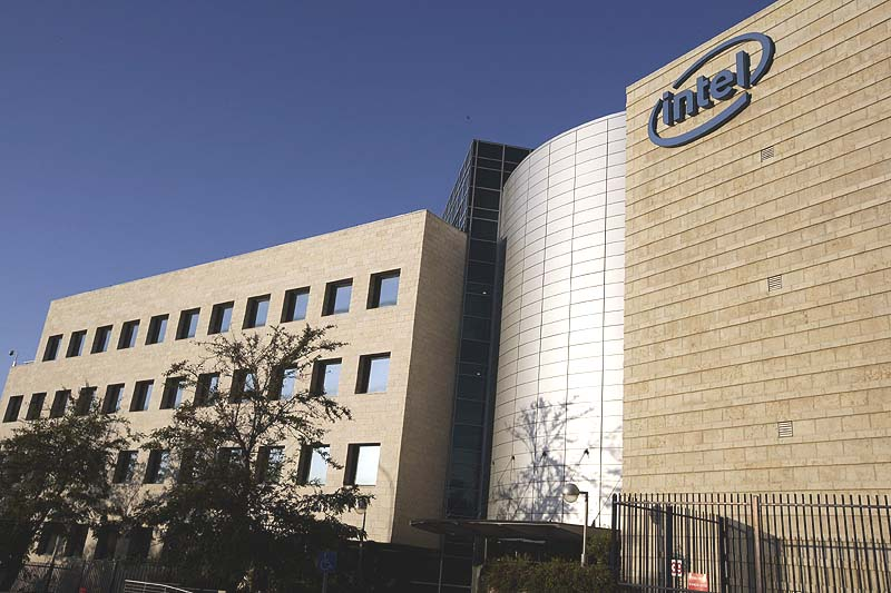 Intel to get $1 billion grant for Israel investment