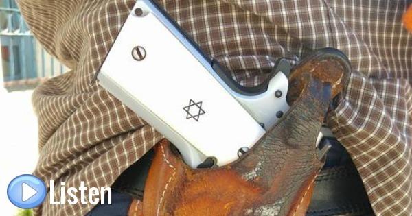 The Jewish Gun