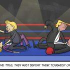 Toughest Opponent