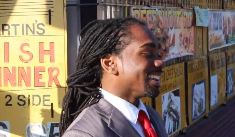 DC Councilman Apologizes For Claiming Jews Control Weather