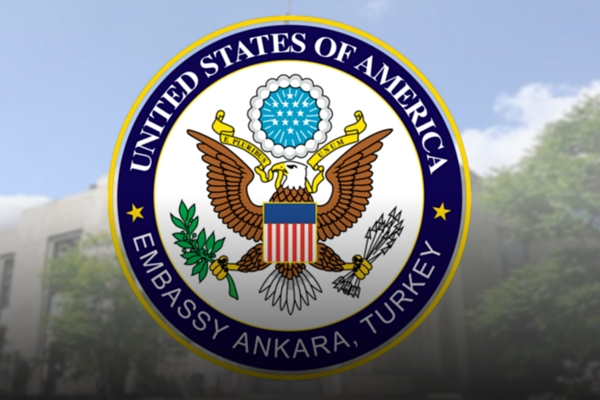 USA to close embassy in Turkey for 'security threat'