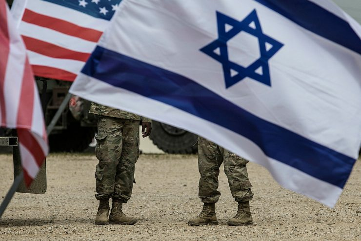 Exercise of IDF and American