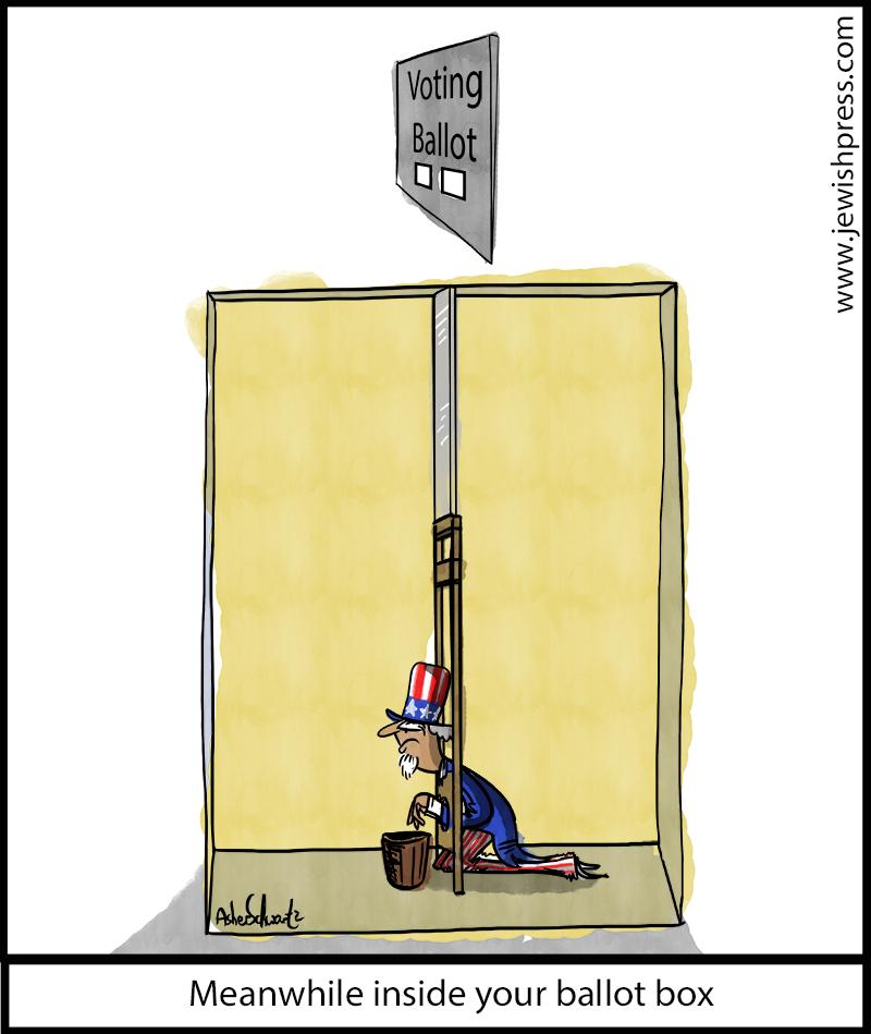 voting-guillotine
