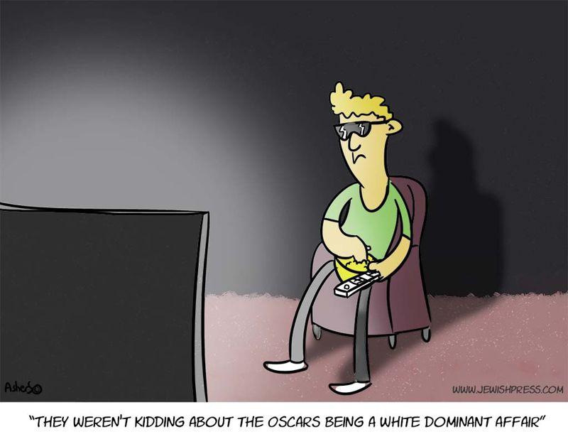 White Oscars