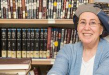 Rejuvenation: Lighting the Way for Women's Torah Learning