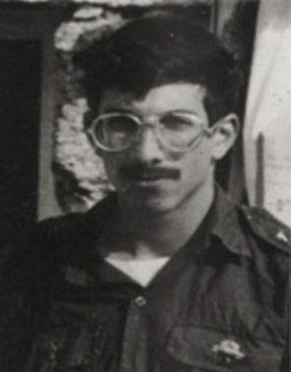 Israel recovers body of U.S.-born soldier missing since 1982
