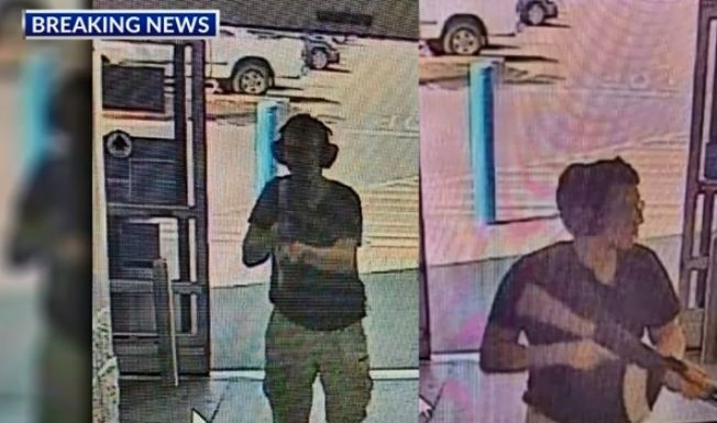 Suspected Shooter Named in Mass Casualty Attack at Walmart