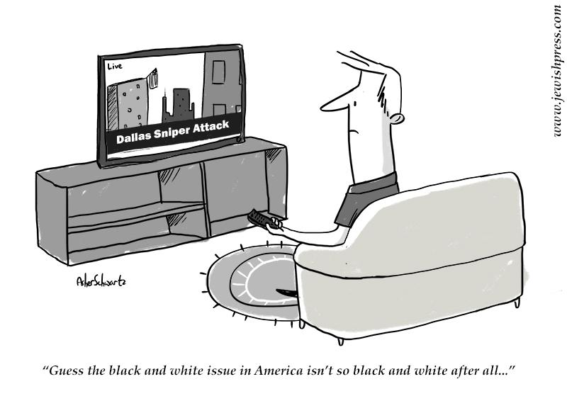 black anbd white 2016