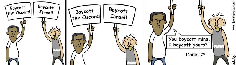 boycott oscars