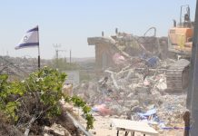 Israel Uncensored: On the 8th Day, Don't Forget Netiv Ha'avot