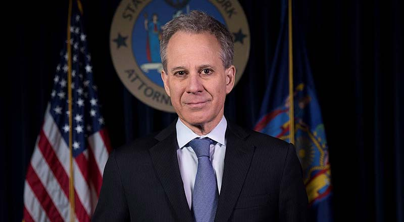 New York AG Schneiderman resigns amid assault allegations