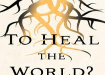 Rejuvenation: To Heal The World?