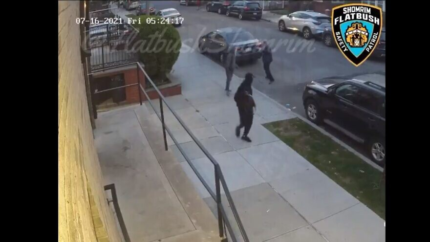 Teen Who Allegedly Beat Jewish Man in Brooklyn Charged for Nine Other Crimes