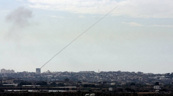 Israel Uncensored: The Link Between Arab Violence in Jerusalem and the South