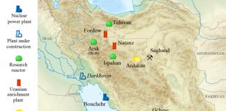 Israel Uncensored: Iranian Nuclear Setback