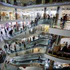 """Beautiful  """"Palestinian"""" (sic) Mall"""