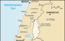 US Interests Require Israel on the Golan Heights | The