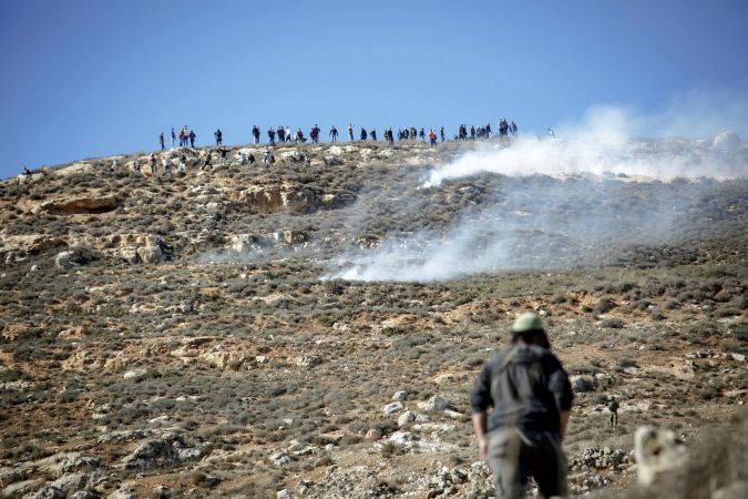 Country 'critically ill' under Netanyahu: Israeli ex-spymasters