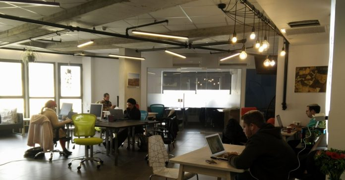 Israel Uncensored: Co-Working in Gush Etzion