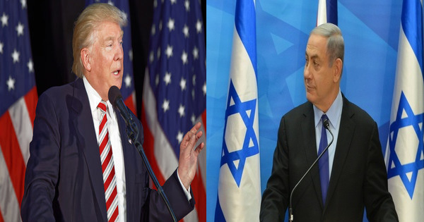 Israel Inspired: Trump & Netanyahu - Behind Closed Doors