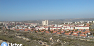 Israel Uncensored: Not Just Surviving but Thriving in Judea and Samaria