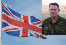 Rejuvenation: Kernels of Truth from Colonel Richard Kemp