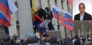 Rejuvenation: Spyer-ing on the Ukraine, for Starters