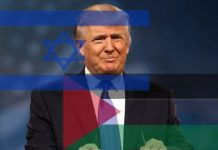 Israel Inspired: What's Driving Trump's Peace Plan in the Middle East?