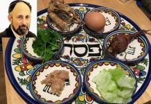 Inside Israel Today: Preparing for an Inspiring Seder