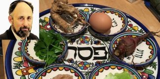 Inside Israel Today: Preparing for an Inspiring Seder
