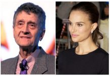 Inside Israel Today: Michael Medved on Natalie Portman