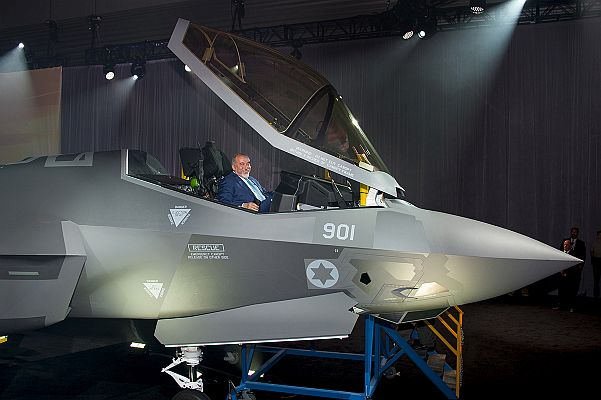 Israel celebrates finalized deal for a further 17 F-35 strike fighters