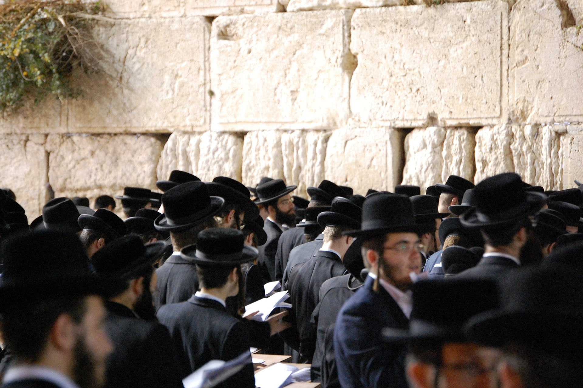 Ultra-Orthodox Jews refuse to enlist in the 'Zionist army'