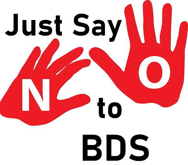 Israel Uncensored: BDS in Cahoots with Terrorists
