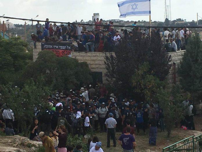 Israel Inspired: Netiv Ha'Avot and Judean Justice