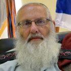 Rabbi Eyal Karim