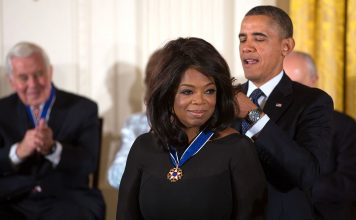 Inside Israel Today: Why Oprah is Wrong for America