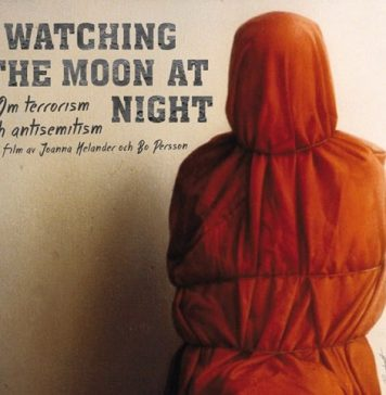 Rejuvenation: Watching the Moon at Night