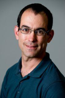 Dr. Roi Gazit