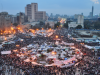 Tahrir Aquare, Cairo 13 properties surrounding Cairo's main square were once owned by Jews and seized by Egyptian government.