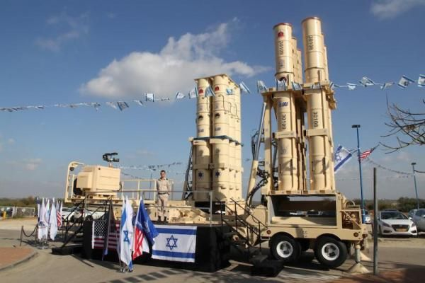 Israel Cancels Second Missile Defence Test In A Month